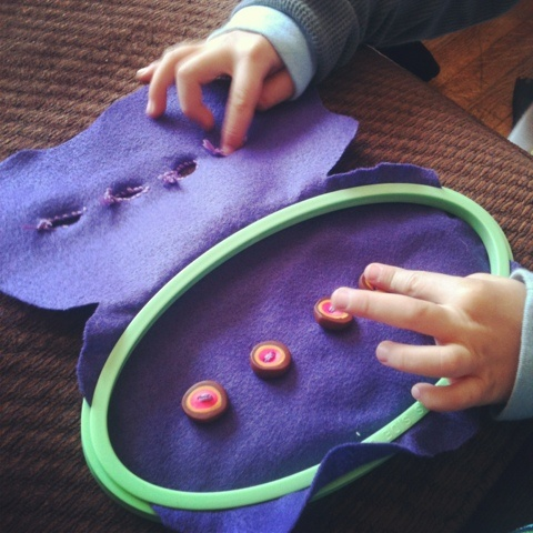 17 Best Images About Montessori Inspired