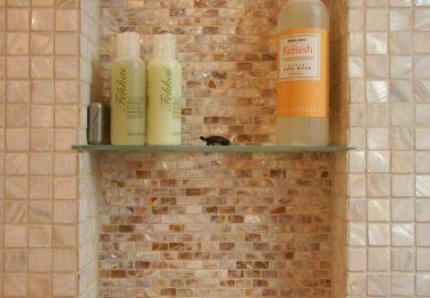 Wall Tile Designs Bathroom