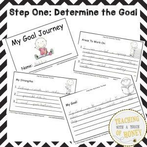 1000+ images about GOAL SETTING in language arts on