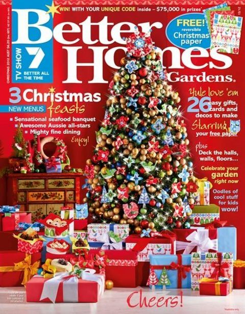 Better Home And Gardens January 2015 May 2016