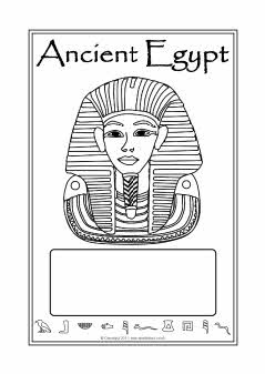 141 best images about Thema Egypte. Project Egypte on