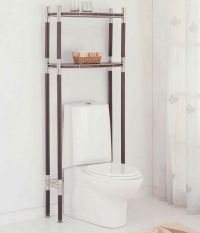 17 Best ideas about Bathroom Shelves Over Toilet on ...