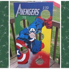 Avengers Bean Bag Chair Paper Covers 25+ Best Ideas About Captain American On Pinterest   America Shield, Superhero Party ...