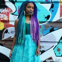 25+ best ideas about Yarn braids on Pinterest | Yarn ...