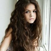 pretty little girl. girls