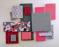 1000+ ideas about Fabric Wall Decor on Pinterest | Framed ...