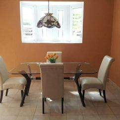 Houzz Living Room Paint Mirrors For Decor Behr Pumpkin Butter Dining @home Depot | Colors ...