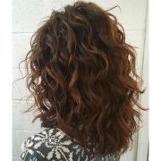ideas thick curly