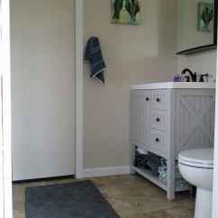 Gray Paint Colors For Living Room Modern Country Rooms Ideas Bathroom Renovations 2014. Martha Stewart Vanity. Benjamin ...