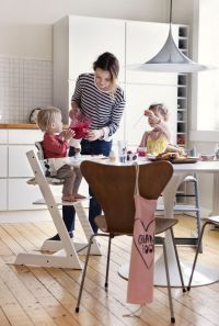 17 Best images about Stokke Tripp Trapp High Chair on