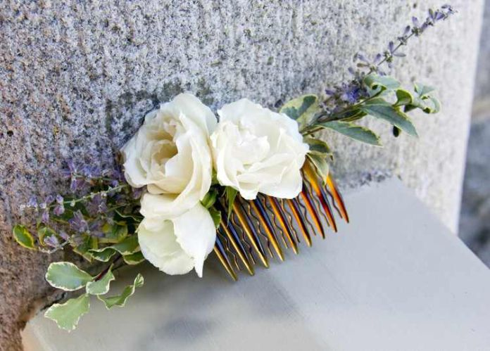 Best 20+ Flower Headpiece Wedding Ideas On Pinterest