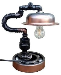 25+ best ideas about Industrial lamps on Pinterest ...