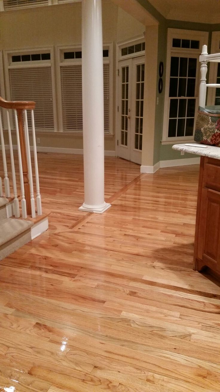 Best 25 Red Oak Floors ideas on Pinterest  Floor stain colors Red wood stain and Red oak