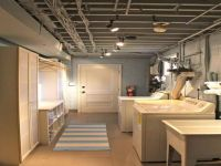 17 Best images about Basements on Pinterest | Low ceilings ...