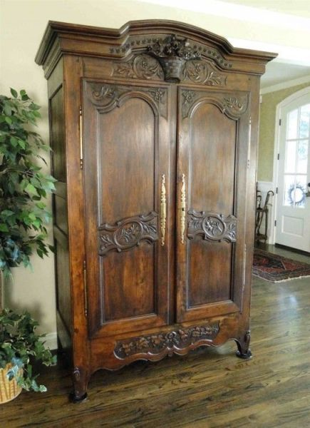 country style bedroom armoire 25+ best ideas about French armoire on Pinterest | French bedroom decor, French style decor and