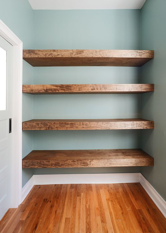 25+ best ideas about Shelves on Pinterest