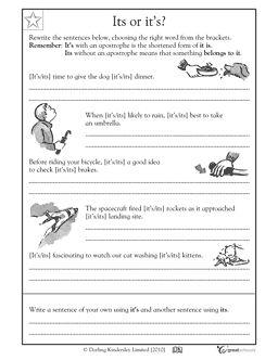 Our 5 Favorite Prek Math Worksheets