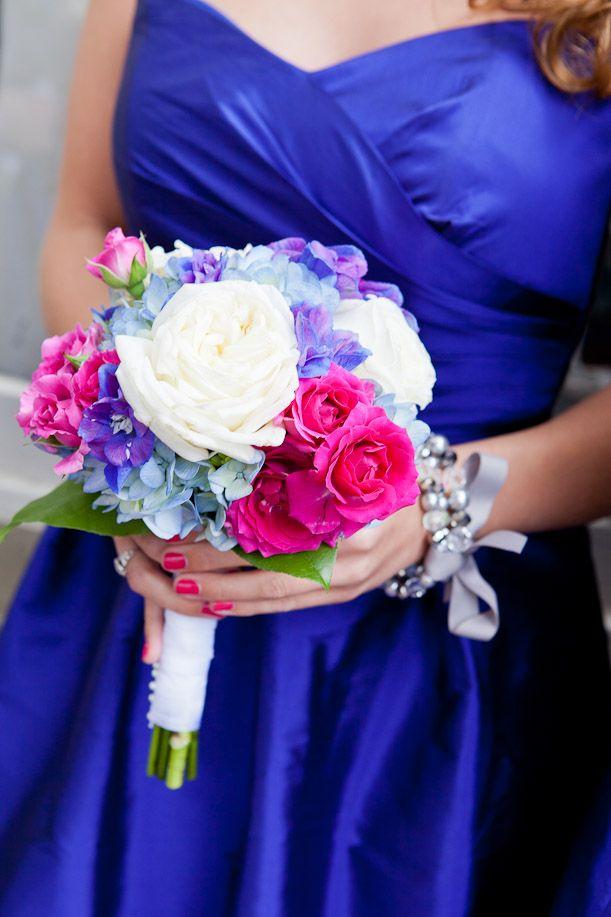 17 images about Cobalt Blue Wedding Inspirations on Pinterest  Cobalt blue Blue bouquet and