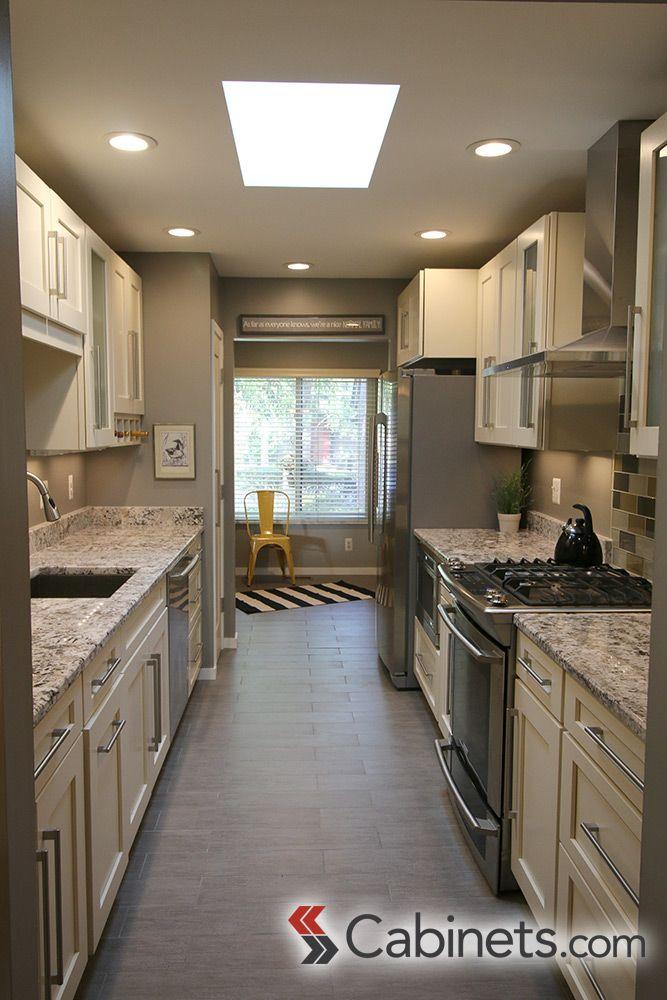 Best 25 Galley kitchen remodel ideas only on Pinterest