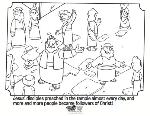 1000+ images about Wednesday Night...coloring pages on