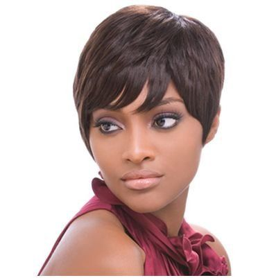 8 Best Images About Wigs On Pinterest Bobs Black Women And