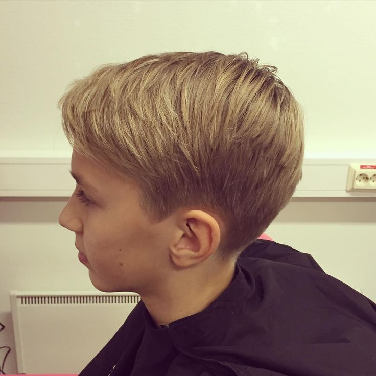 25 Best Ideas About Cool Boys Haircuts On Pinterest Boys
