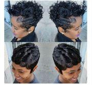 fingerwaves pin curls