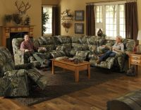 25+ best ideas about Camo living rooms on Pinterest | Camo ...