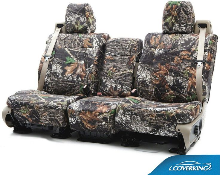 17 Best Ideas About Camo Seat Covers On Pinterest Seat