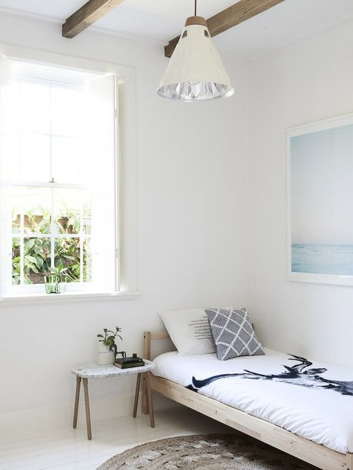 25+ best ideas about Single bedroom on Pinterest   Teen bedroom desk, Office shelving and Gold ...