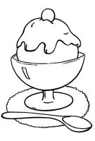 Top 25 Free Printable Ice Cream Coloring Pages Online ...