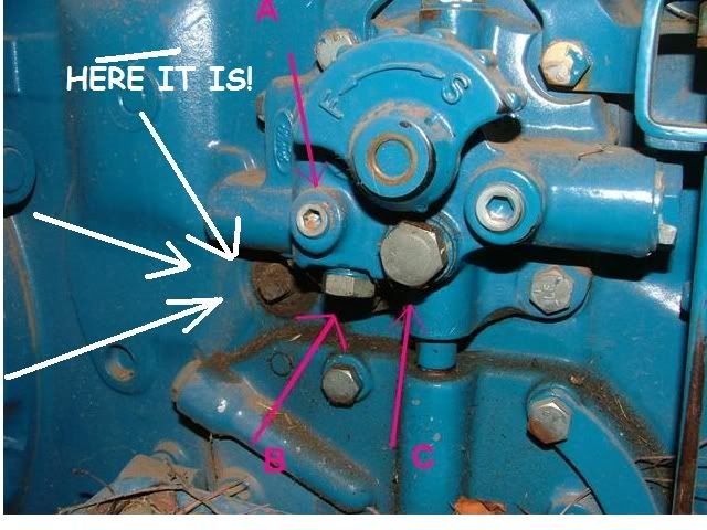 Ford 8n Tractor Oil Filter Wiring Harness Wiring Diagram Wiring