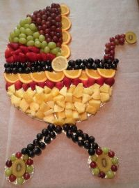 25+ best ideas about Baby Shower Fruit on Pinterest ...