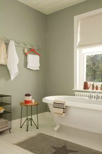 25+ best ideas about Olive green bathrooms on Pinterest ...