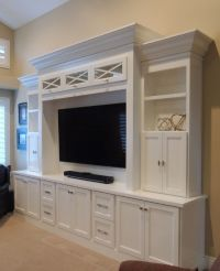 1000+ ideas about Built In Entertainment Center on ...