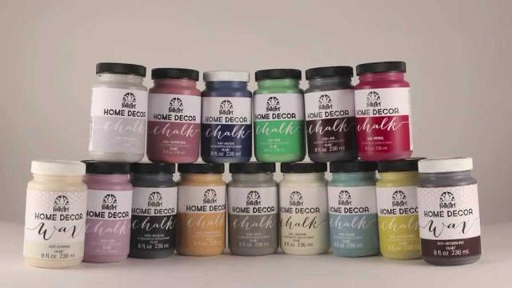 Best 20+ Americana Chalk Paint Ideas On Pinterest