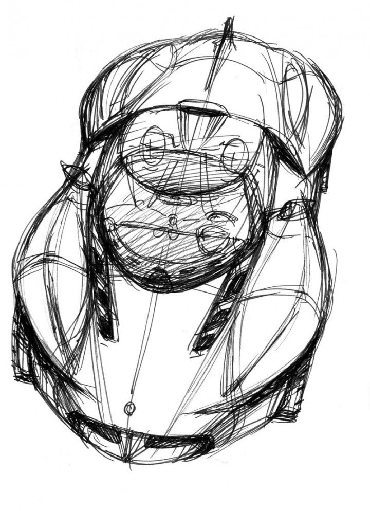 1000+ images about Car Sketch Front View on Pinterest