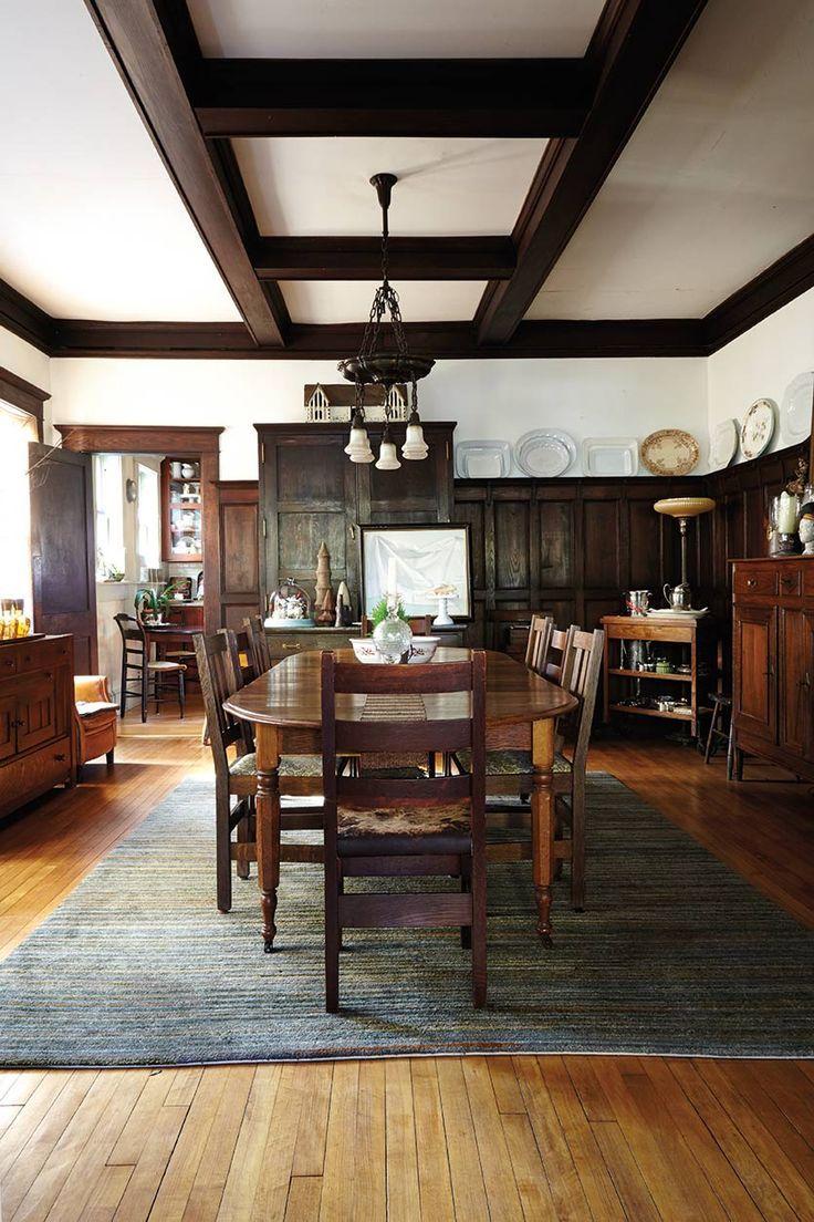 Best 25+ Craftsman Home Interiors Ideas On Pinterest