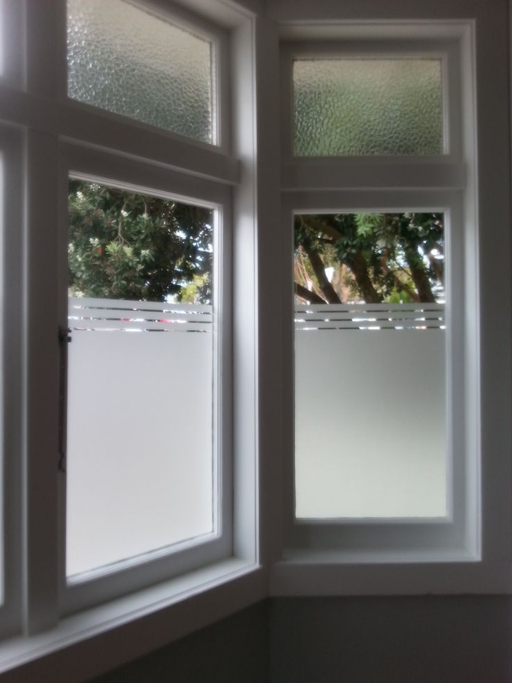25 best ideas about Frosted Window on Pinterest