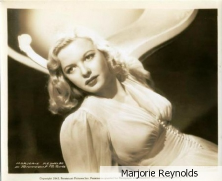 17 Best images about Marjorie Reynolds on Pinterest