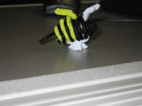 7 Best images about Pipe cleaner art on Pinterest