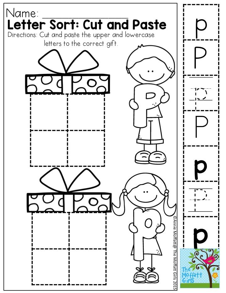1000+ images about Pre-School Upper/Lowercase Letter