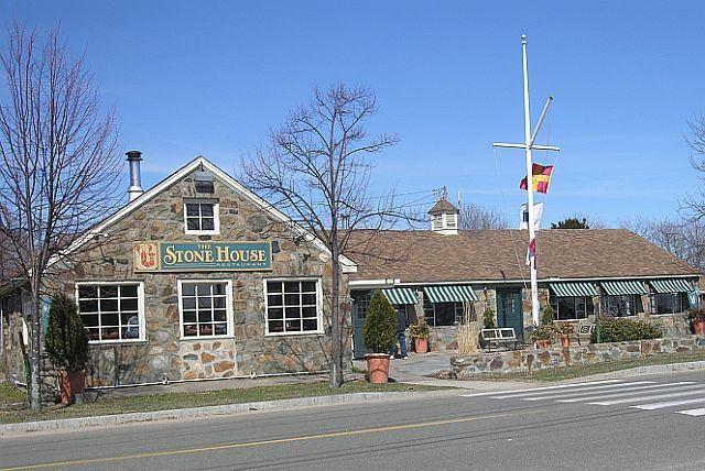 Stonehouse Restaurant Guilford CTmy favorite