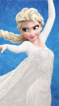 Elsa Wedding Dress | Wedding | Pinterest | Beautiful, My ...
