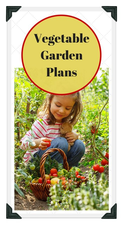 free garden designs and layouts