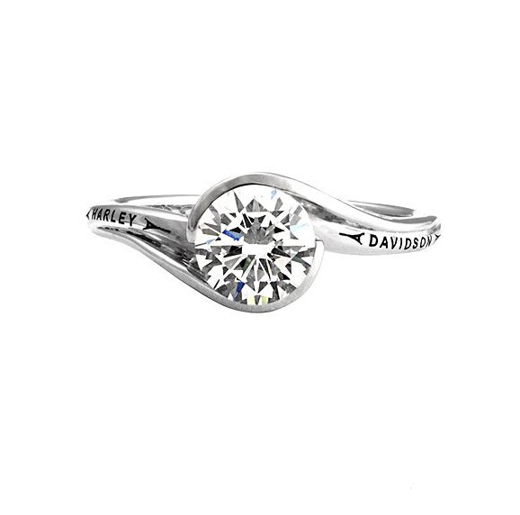 17 Best ideas about Harley Davidson Wedding Rings on