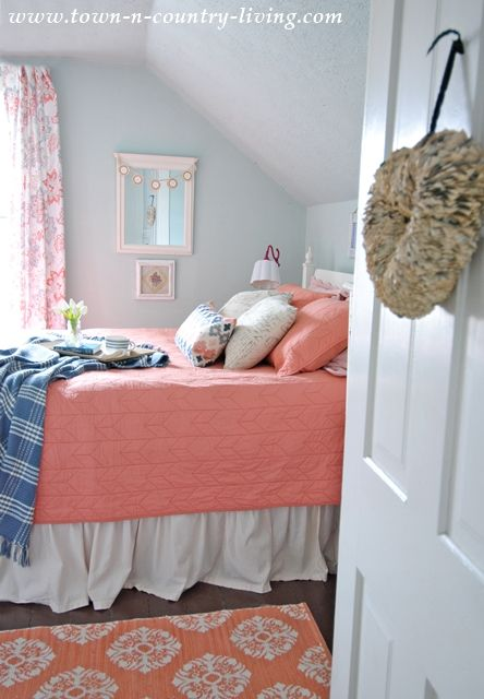 25 best ideas about Country teen bedroom on Pinterest