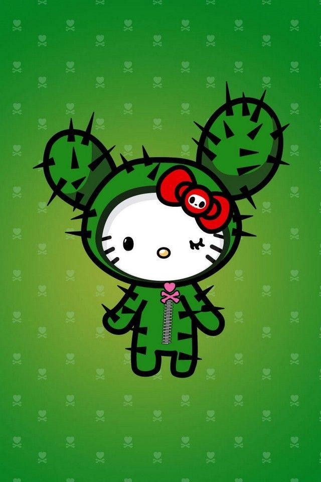 Cute Snoopy Wallpapers Tokidoki Hello Kitty Tokidoki Hello Kitty Iphone Android