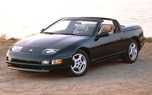 Diagram Get Free Image About Wiring Diagram On Nissan 300zx Turbo