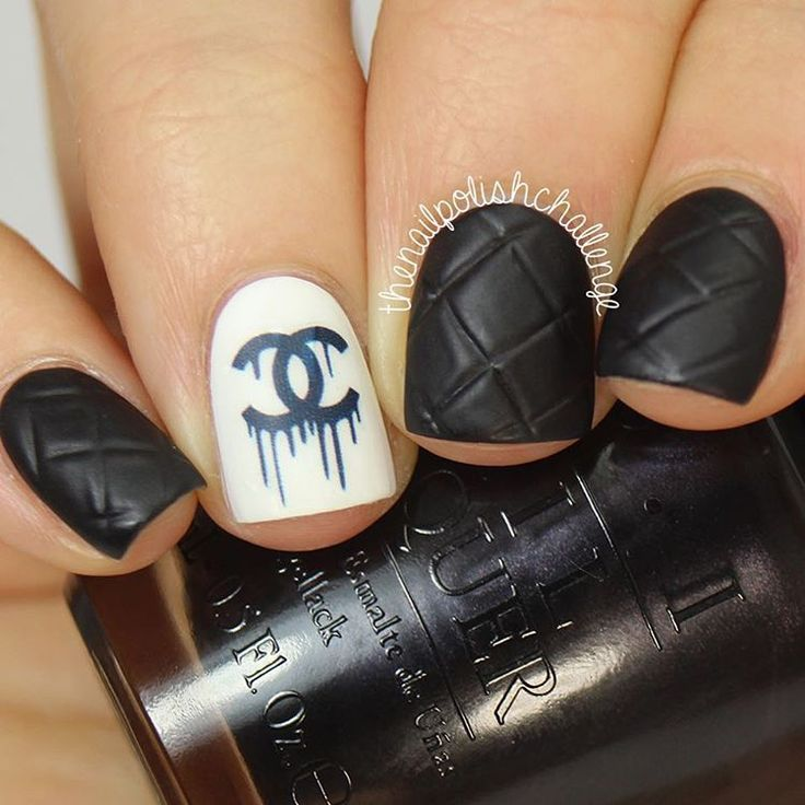 17 Best ideas about Chanel Nail Polish on Pinterest